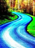 Ebenezer Road