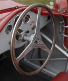 1957 Maserati 200 - File Photo