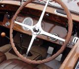 1934 Bugatti Type-57 - File Photo