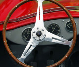 1954 OSCA MT4 1500 Spider Morelli - File Photo