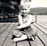 Huckleberry Mike 1954