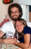 Mike and Heather 1975