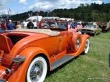 Stowe VT 2006 Antique & Classic Car Show