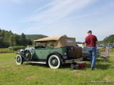 Stowe VT 2010 Antique & Classic Car Show