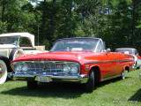 1962 Dodge Custom 880 Convertible