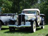 1931 Studebaker President Roadster