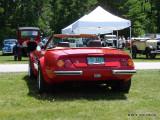 1973 McBurnie California Daytona Spyder