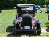 1924 Dodge Sedan