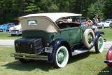 1931 Ford DeLuxe 2dr Phaeton - rep