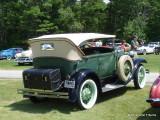 1931 Ford DeLuxe 2dr Phaeton