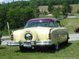 1953 Packard Mayfair Hardtop
