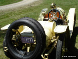 1911 Mercer Raceabout