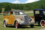 1935 Ford Station Wagon