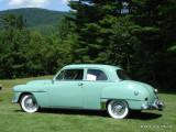 circa 1951 Plymouth