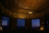 Obervation Room at the Grand Canyon Lodge