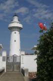 Eluanbi Lighthouse, at the tip of Henchun Peninsula