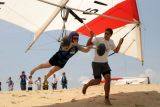 Hang Gliding School