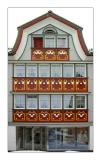 Doll house in reality
