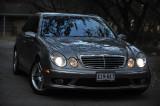 2004 AMG E55