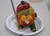 3 Fruit Vegetable - WC