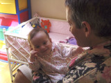 Ruby with Papa 2.JPG