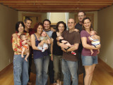 Birthing Class Reunion