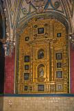 XVII Century Retablo (altarpiece)