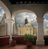 Tepotzotlan - Museo Nacional del Virreinato