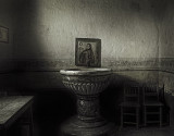 Baptistery - Concá