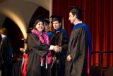 Carolina's Graduation