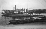 On West Okoboji Lake 1911