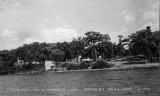 Turnleys On West Okoboji 1946