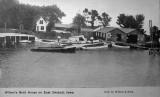 Wilson Boat Works