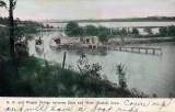 Okoboji Bridge 1909