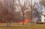 Superior Fire April 12, 2009
