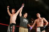Valor Championship Fighting April 17, 2009