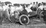 Donaldson Car 7