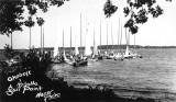 Sailing Gull Point