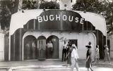 Bug House 1930's