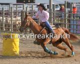 Emmet County High School Rodeo
