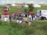 Dickinson County Sept. 3, 2006