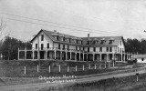 Orleans Hotel 1911
