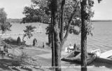 Inn Dockside 1948