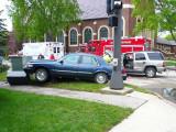 Milford May 22, 2008
