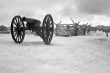 Gettysburg in Infrared