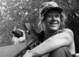 A Girl With Guns -Redux