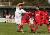 Havant  & Waterlooville v Hampton & Richmond Borough
