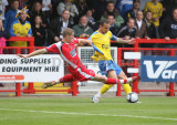 Crawley Town v Havant  & Waterlooville