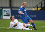 Ladies Havant & Waterlooville v Barking