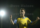 Bognor Regis v Havant & Waterlooville 26th Dec 2008